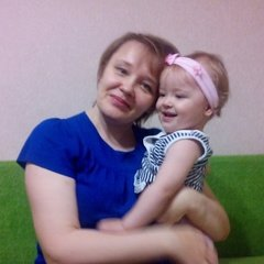 Наталья Кондрухова