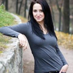 Марина Пантюхина
