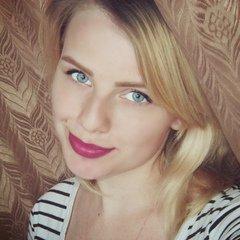 Светлана Каптюг
