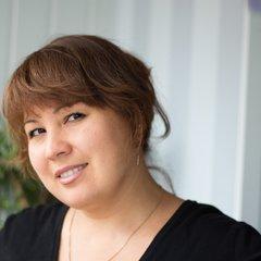 Регина Банникова
