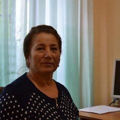 Земине Ибрагимова