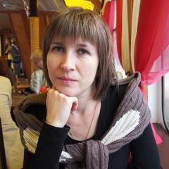 Екатерина Люткова