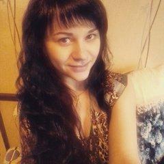 Анна Шаронова