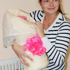 Катерина Остапенко