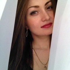 Эмилия Латыпова