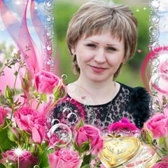 Марина Ефимова