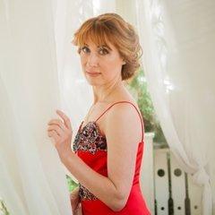 Елена Сосницкая