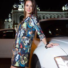 Татьяна Одаева