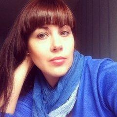 Марина Головченко