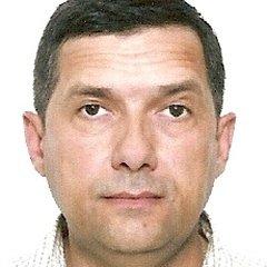 Игорь Кавешников