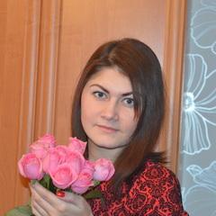 Гузель Терентьева