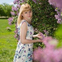Татьяна Карпухова