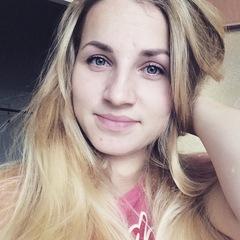 Яна Самарина