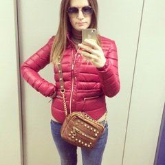Лена Несынова