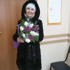 Natalia Murina