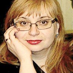 Виктория Шапошникова