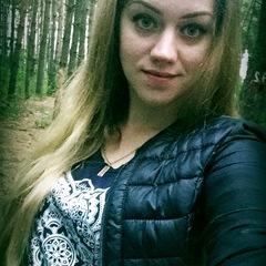 Ирина Московченко