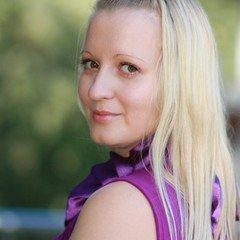 Наталия Афонина