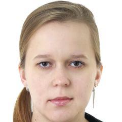Екатерина Шишанова