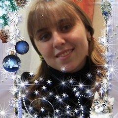 Лика Харитонова