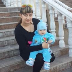 Татьяна Никушина