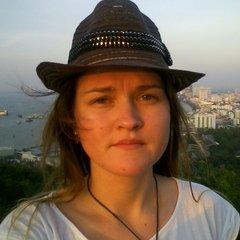 Ирина Маракулина