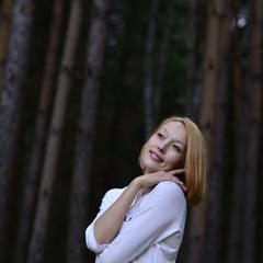 лейсан кинзябаева