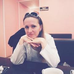 Лариса Кольцова