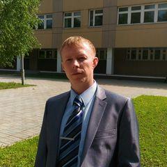 Алексей Жгулёв
