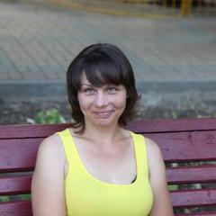 Наталья Каунова