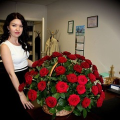 Анастасия Ширина