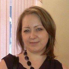 Лариса Осокина