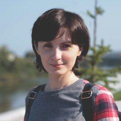 Наталья Гребнева