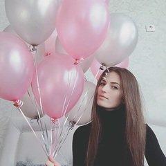 Инна Яценко