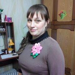Виктория Политова