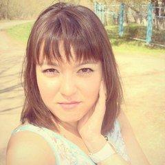 Юлия Сахаева