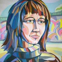 Татьяна Стрыжкова