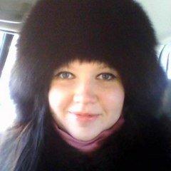 Яна Лоскутова