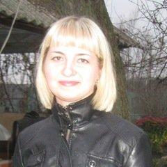 Олеся Гриднева
