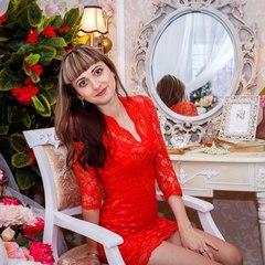 Арина Дрягина
