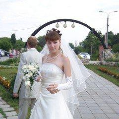 Юлия Уланова