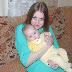 маргарита Хребеснева