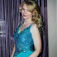 Марина Маликова