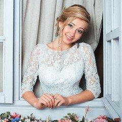 Анна Сизова