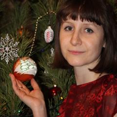 Екатерина Берестова