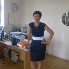 Анастасия Василенко