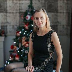 Кристина Сунтеева