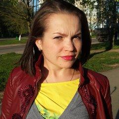 Юлия Стрельская
