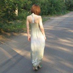 Оксана Бочкова