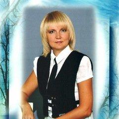 Алевтина Пономарева